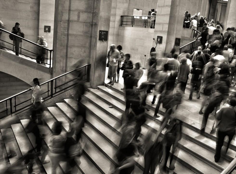 Il politico e l'istituzionale? Socialmente diversi