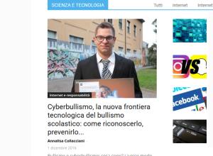 Cyberbullismo, la nuova frontiera tecnologica del bullismo scolastico: come riconoscerlo, prevenirlo e contrastarlo